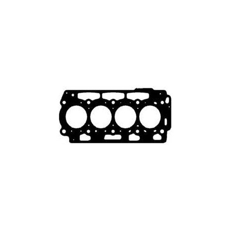 Garnitura chiuloasa Ford Focus 1.6 tdci