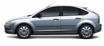 Ford Focus 2003-2007