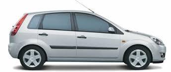 Ford Fieste 2003-2008
